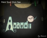 How To Turn An Ordinary Tee Into A Boutique Tee