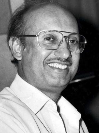 Manmohan Desai