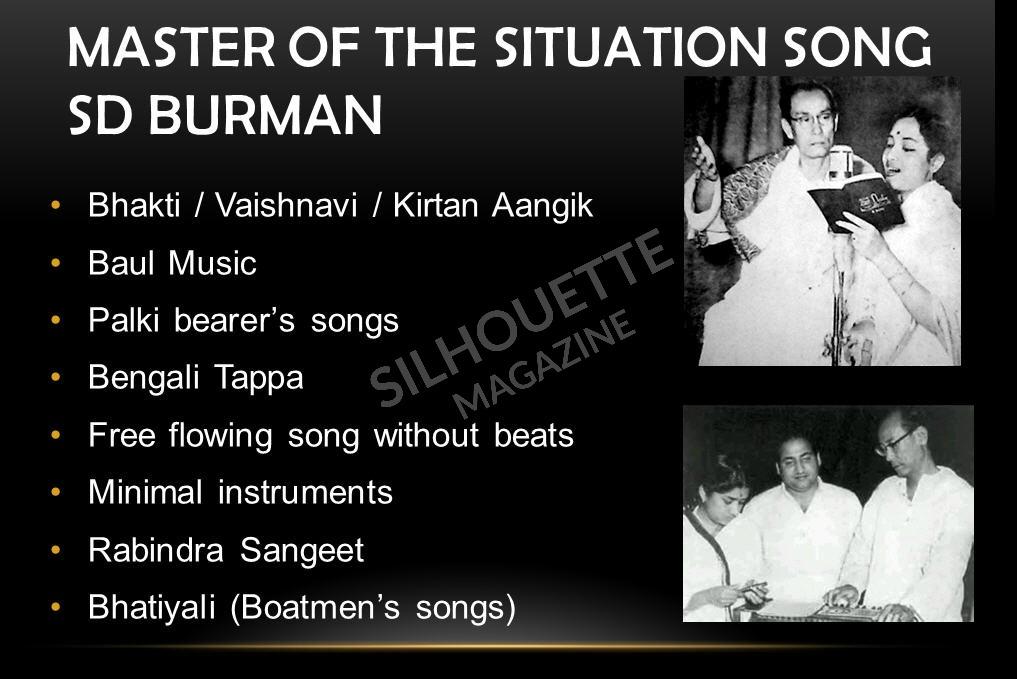 SD Burman