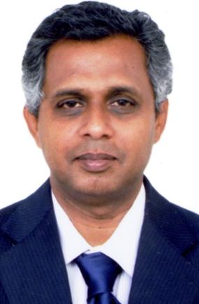 Dr Koshy A V