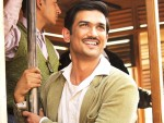 Byomkesh Bakshy on a slow moving electric tram