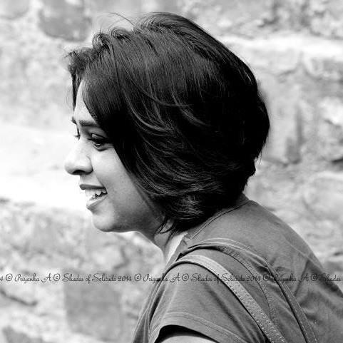 Nalini Priyadaeshini