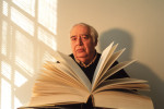 Harold Bloom (Pic courtesy Mediaisla.net)