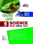 Science Olympiad Class 6 Books For Olympiad 2015