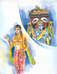 Lord Jagannath Tales: Experience of Goswami Tulsidas