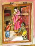 Lord Jagannath Tales: The Anecdote of Arjun Mishra