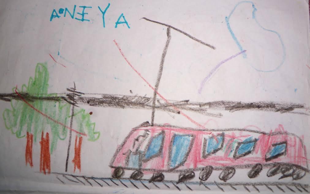 Figure 4: The Amtrak