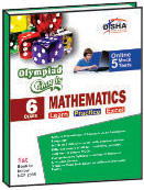 Maths Olympiad Books