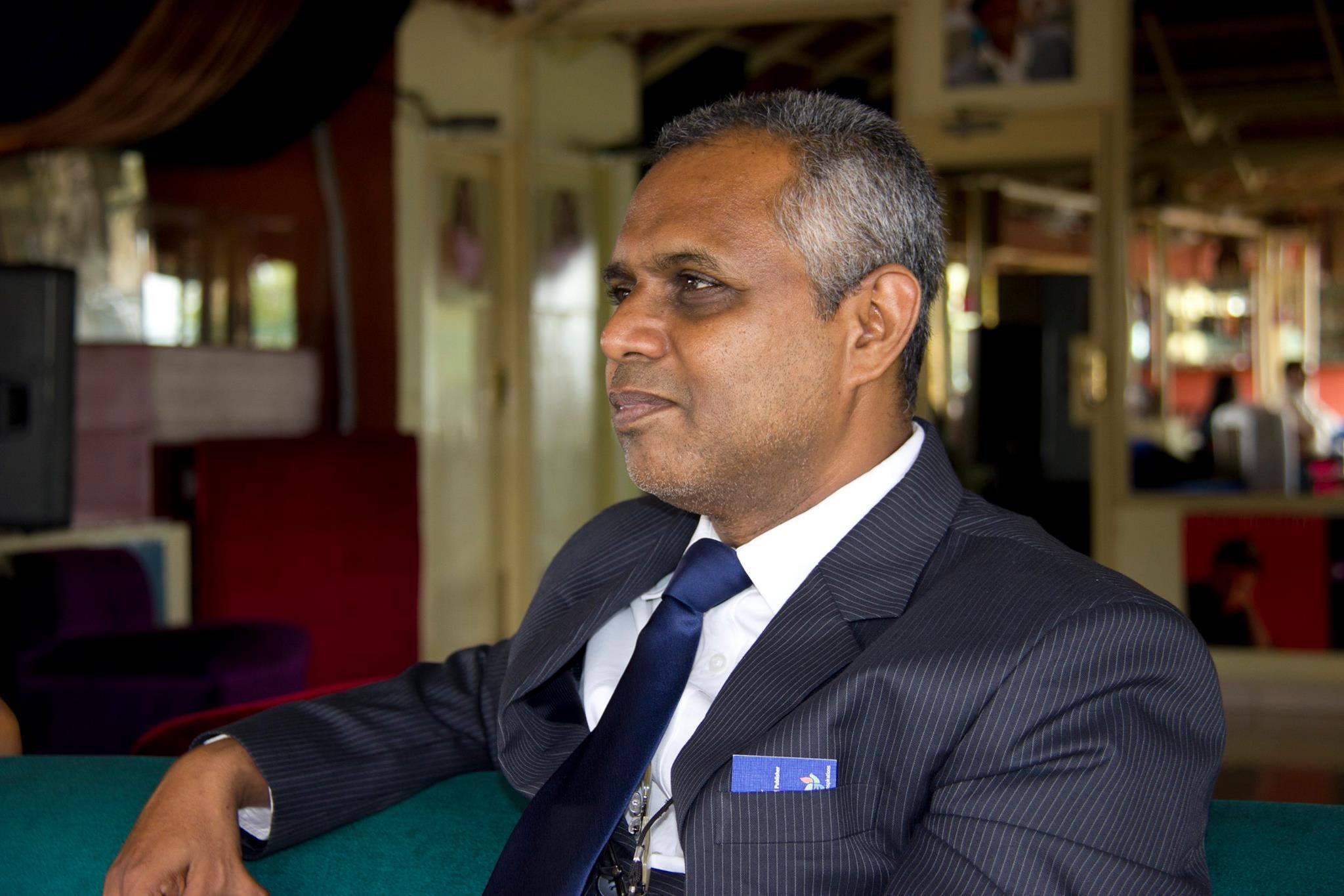 Dr. Koshy AV