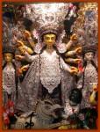 134-Year-Old Bonedi Barir Durga Puja: Dutta Bari@Balaram De Street
