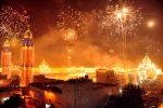 'Happy Diwali, Bauji!'