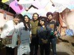 6th Woman Scream International Art and Poetry Festival, Kolkata: Event Report