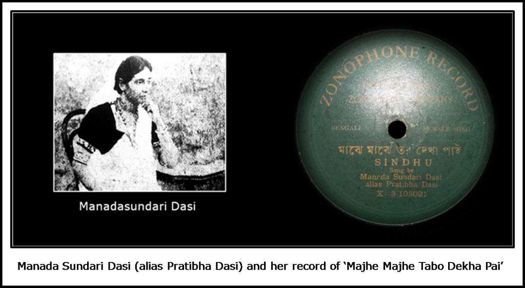 Manadasundari Dasi