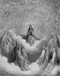 Paradiso (Pic: Illustration by Gustave Doré, Danshort.com)