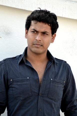 Manas Mukherjee
