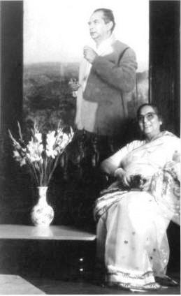 Manobina Roy Bimal Roy