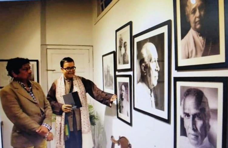 Goutam Ghose and Sounak Chacraverti