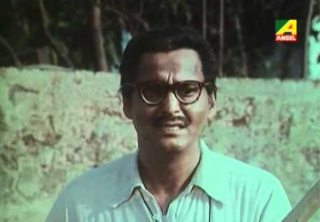 Soumitra Chatterjee in Kony