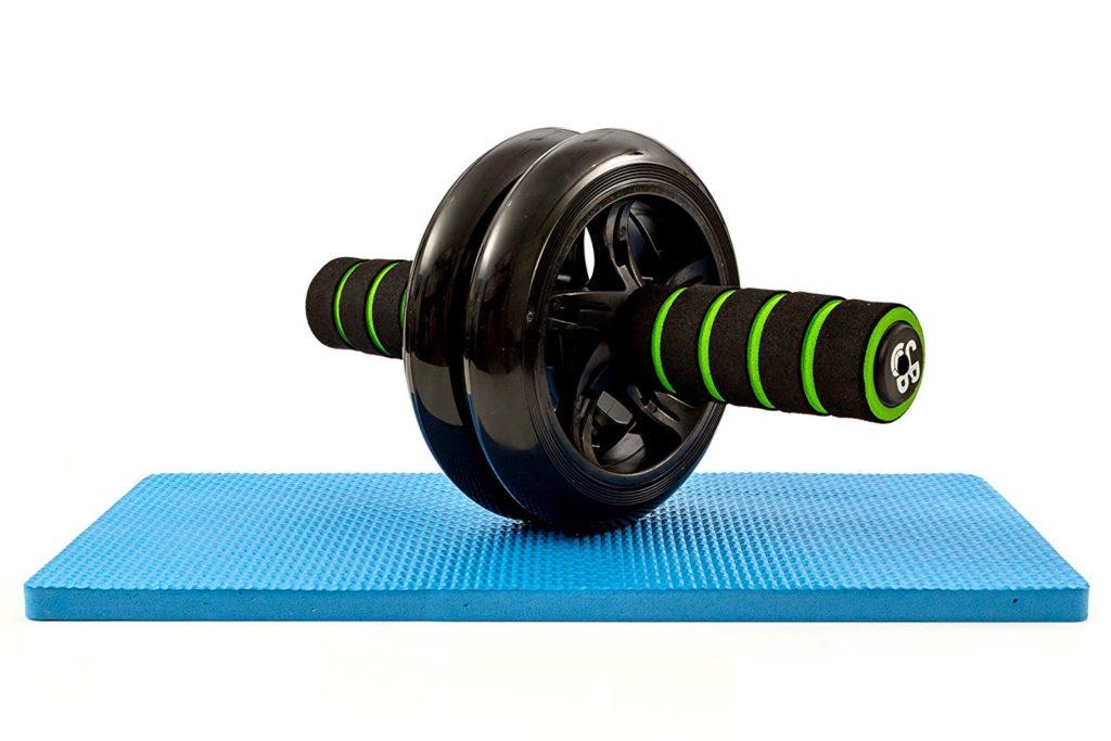 ab roller home gym