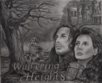 For Heathcliff and Wuthering Heights