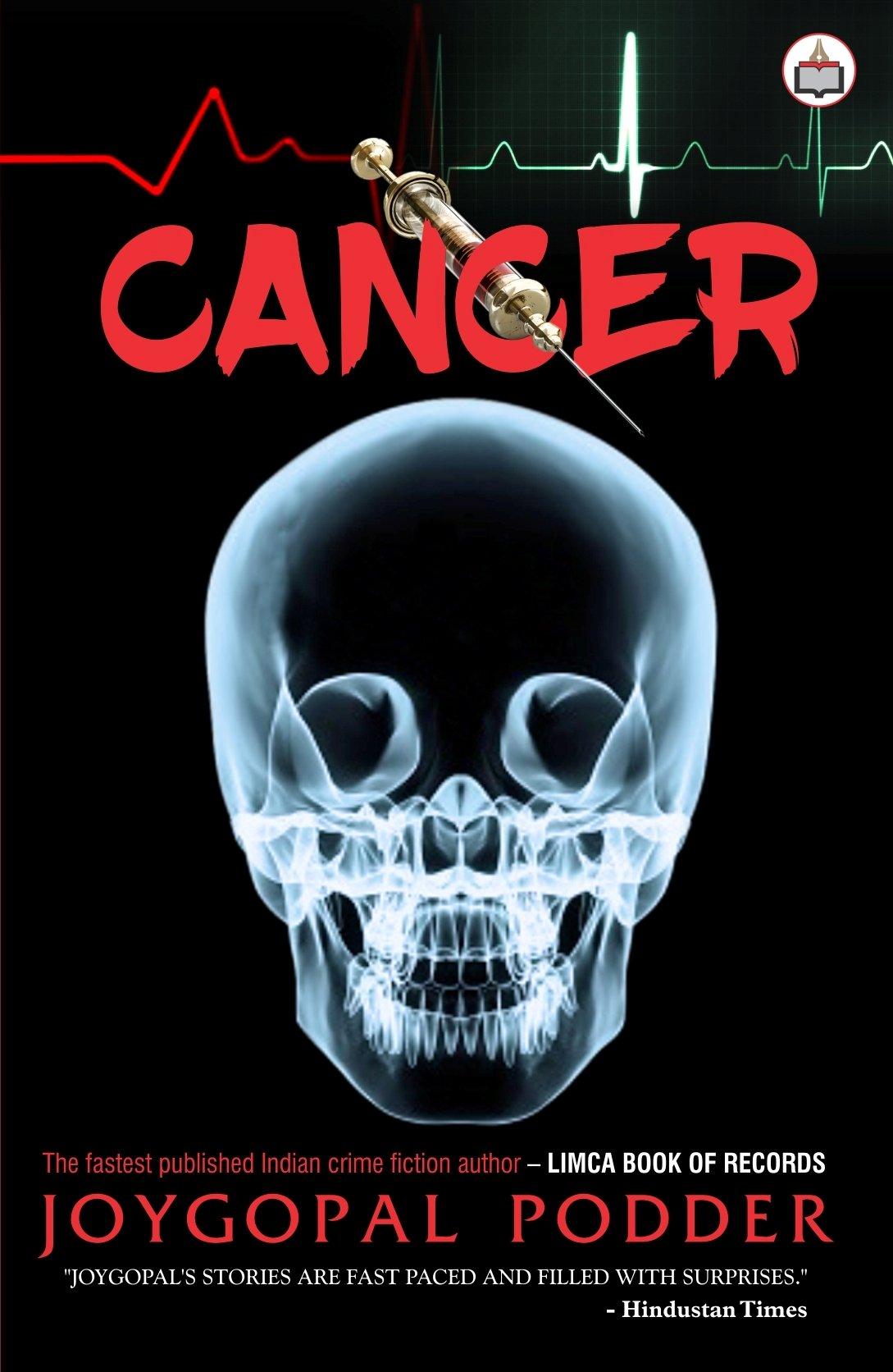 Cancer by Joygopal Podder