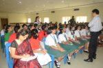 Creative Writing Workshop with Ramendra Kumar