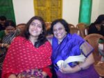 Kolkata Diaries (2): Launch of Darkness There But Something More and Let The Night Sing