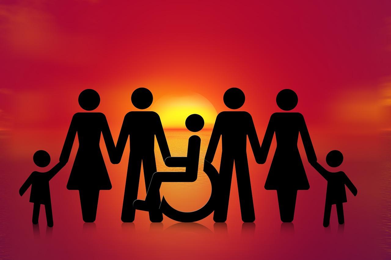 disability sensitization
