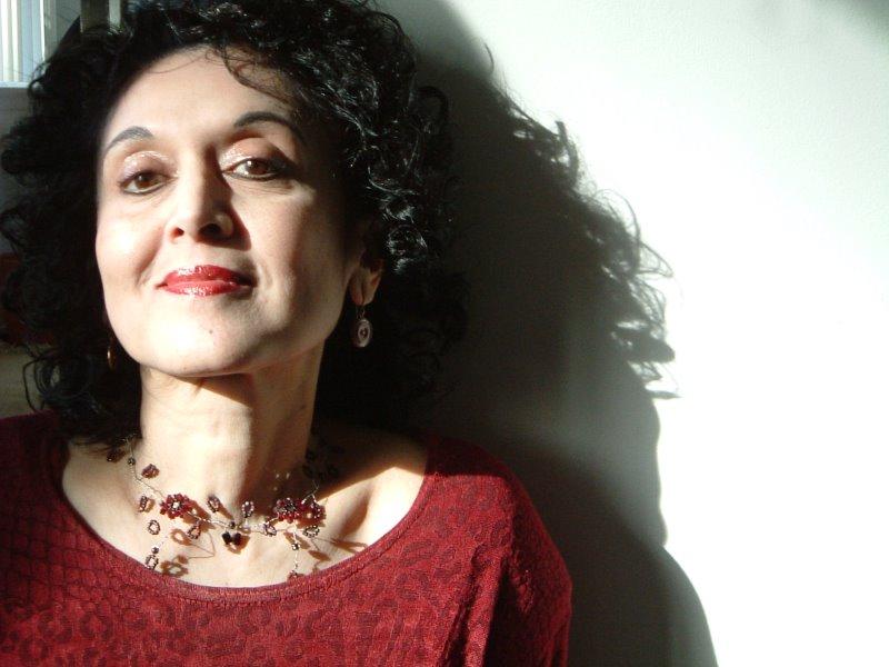 Suparna Ghosh