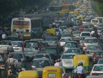The Murder of Traffic Etiquette