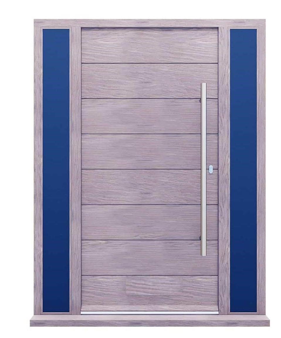stainless steel door pull