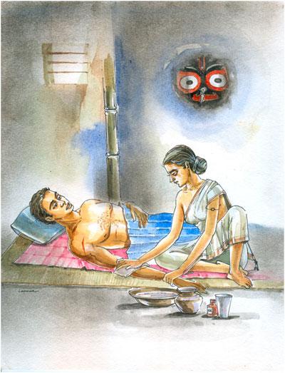Lord Jagannath Tales