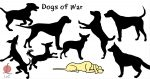 Dogs of War morning meanderings