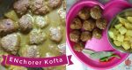 ENchorer Kofta (Raw Jackfruit Kofta)