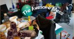 The Awesome Mess