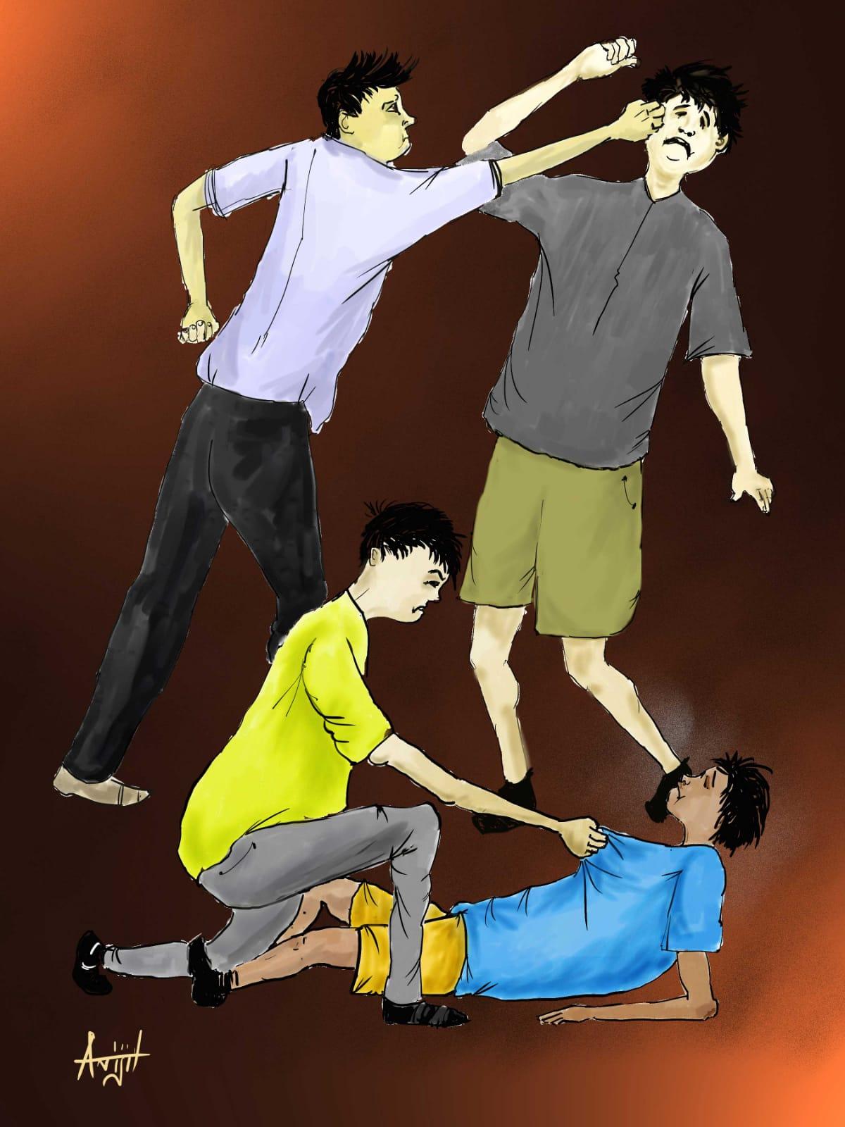 Friends Forever novel for teens