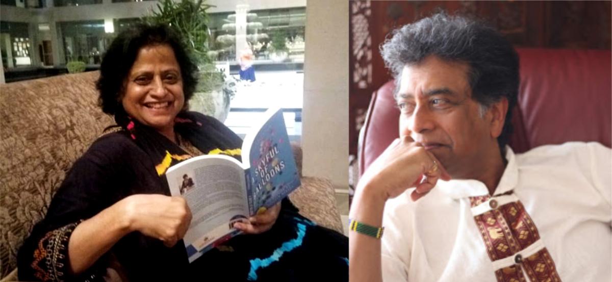 Santosh Bakaya and Avijit Sarkar