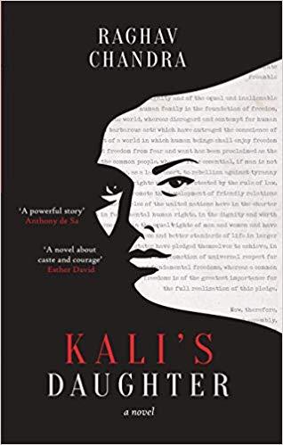Kali's Daughter by Raghav Chandra