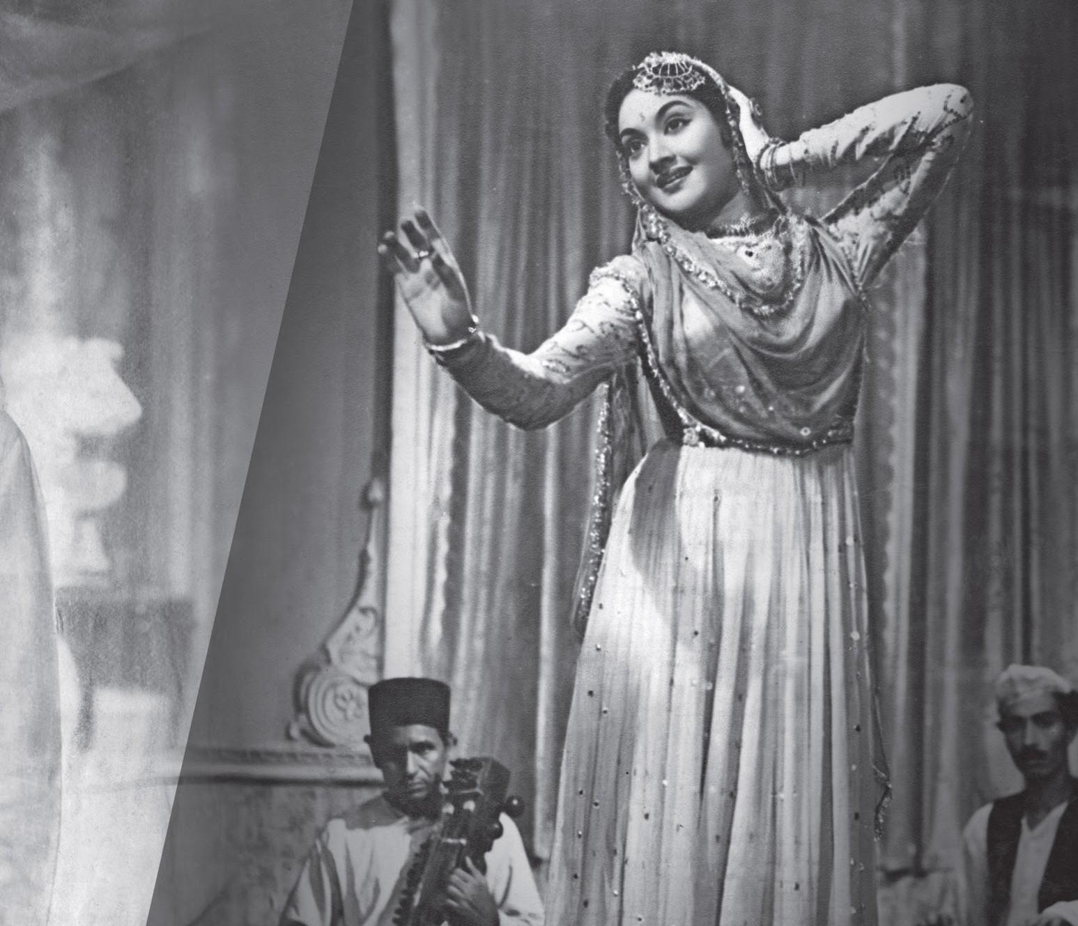 Devdas (1956) Vyjayanthimala