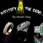 The Mystery of the Dead Man