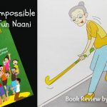 A Tsunami called Naani book review