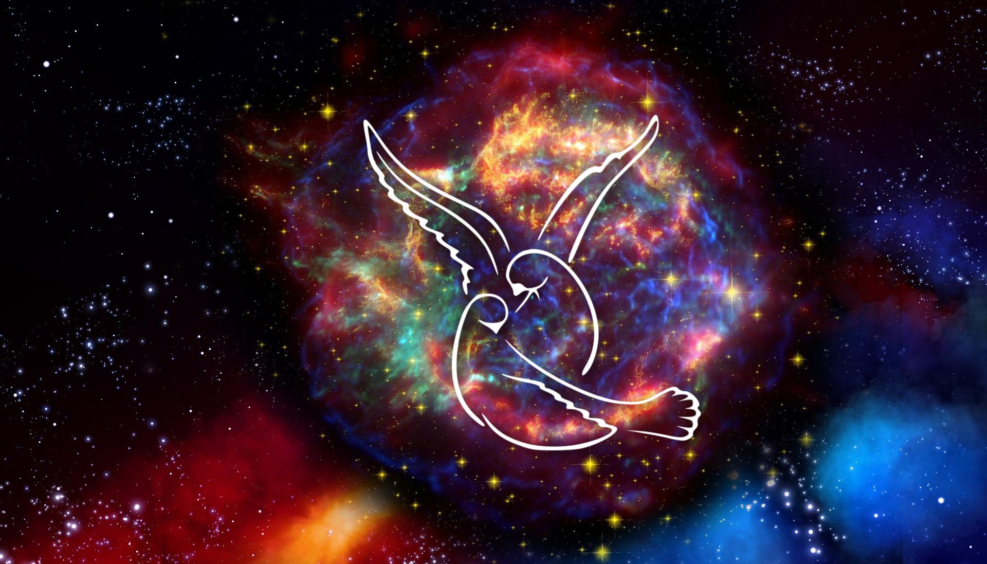 supernova love poem