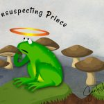 11 the unsuspecting prince