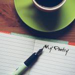 my poetry ampat koshy