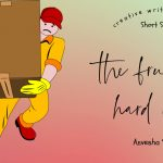 the fruit of hard work short story