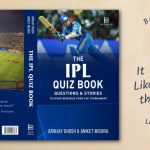The IPL Quiz Book - Book Review by Lalit Magazine