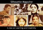Silhouette Is Now On Learning and Creativity