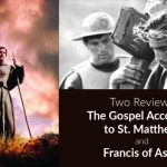The Gospel According to St. Matthew and Francis of Assisi