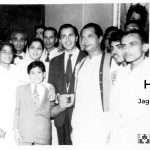 jagdeep on bimal roy memoir