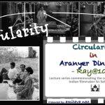Circularity in Aranyer Din Ratri satyajit ray